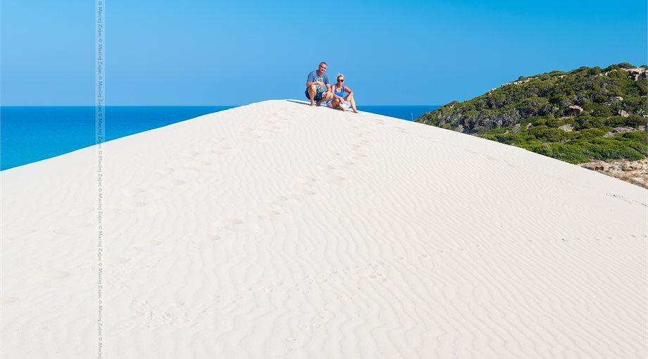 Big Sand Beach Bungalows, Karpaz photo 24