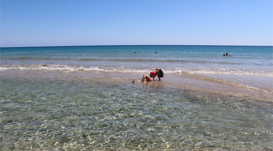 Big Sand Beach Bungalows, Karpaz photo 19