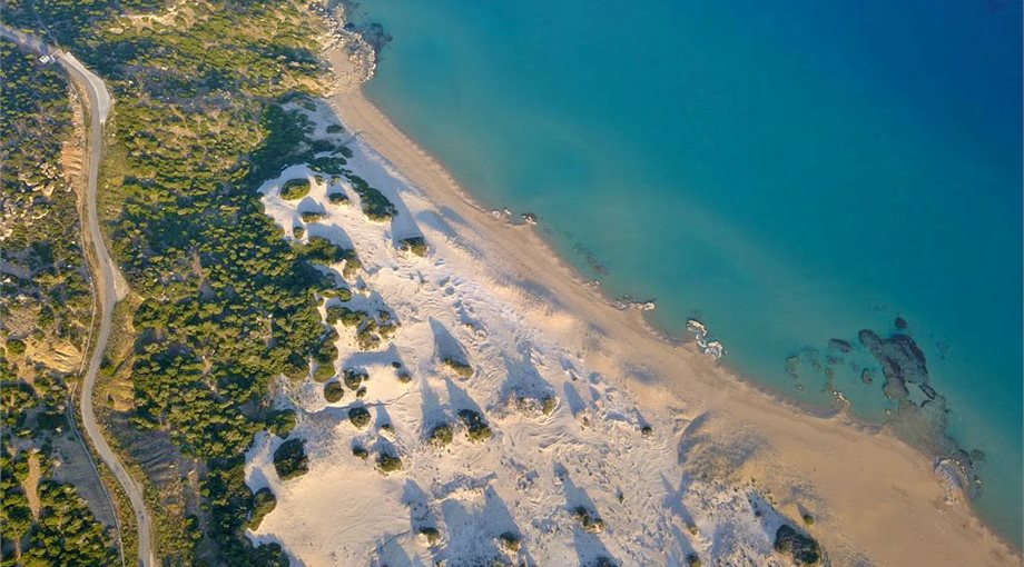 Big Sand Beach Bungalows, Karpaz photo 3