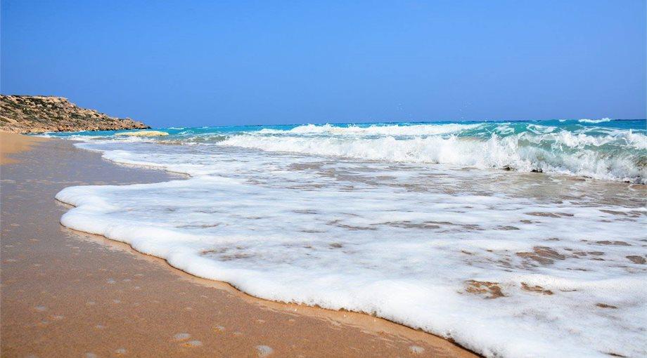 Big Sand Beach Bungalows, Karpaz photo 13