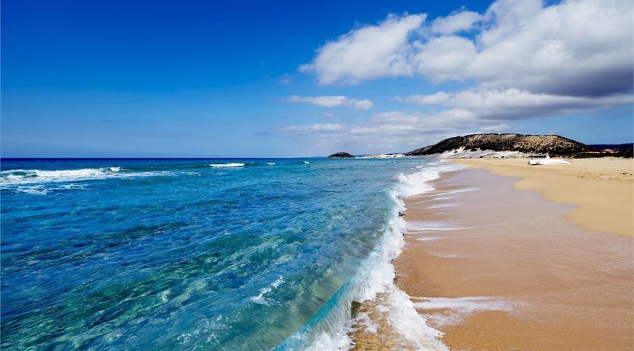 Big Sand Beach Bungalows, Karpaz photo 9